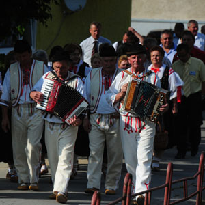 1. lokálny veľtrh cestovného ruchu v Čiernom mal úspech
